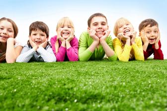 grass-kids